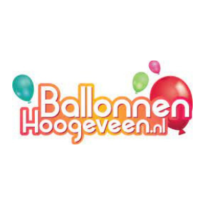 Narline - TrouwBeurs - Ballonnen Hoogeveen