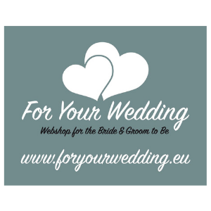 Narline - trouwbeurs - Four your wedding